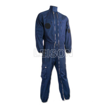 Flight Suit with Five Functions