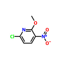 Cas40851-91-0 6-Chloro-2-methoxy-3-nitropyridine