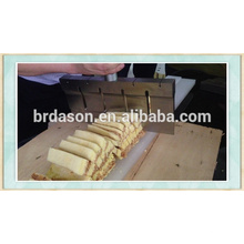ultrasonic food cutting machine for cut cake and pizza