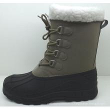 Bottes de neige / chaussures d'injection en haute qualité (SNOW-190024)