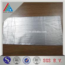 PE coated PET film/PE coated film/insulation waterproof film