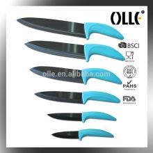 2016 New Design High Quality Chef Knife Set