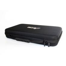 Custom Waterproof Equipment Protective Storage Tool Case Zipper Travel Carry Hard Shell Molded logo Tool Case