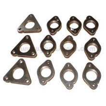 Steel Investment Lost Wax Casting Flange Parts