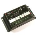 Contrôleur de batterie PWM 12V 24V 10A avec 2 ans de garantie