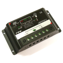 Lithiumbatterie 10A 20A Solar Battery Controller