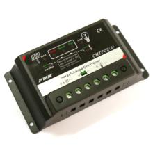 Batería de litio 10A 20A Controlador de batería solar
