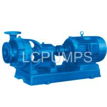 Type horizontal Pompe chimique à condensat