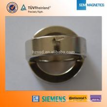 Seltenerd-Magnet Multipol-Magnet Permanentmagnet