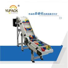 Multifunction Z-Frame Belt Conveyor System