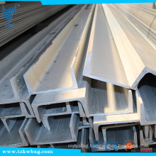SUS 409 C Channel cold rolled steel channel bar
