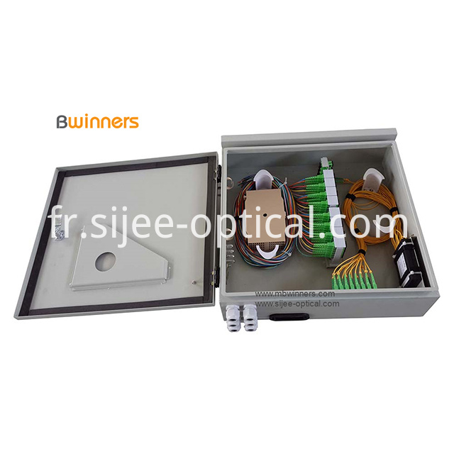 Waterproof Distribution Cabinets