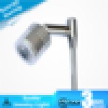 ajustable led jewelry light standing /aluminum led jewelry light