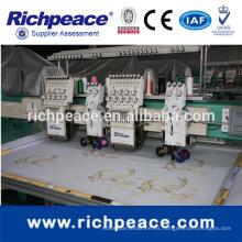 Richpeace mezclado bobina máquina de bordar