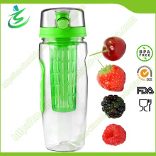 32 Oz High Quality Fruit Infuser Water Bottle, BPA-Free