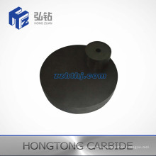 200mm Circular Plates of Tungsten Carbide