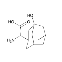 3-Hydroxy-1-adamantyl-D-Glycine Cas No 709031-29-8