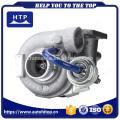 länger Garantie Dieselmotor Turbo Kompressor Kit Elektro Universal für Autos für GT2052V 454135-0002