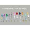 Tubos de análisis de sangre para extracción de sangre