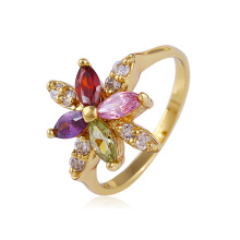 Anel da jóia da forma de Xuping