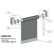 Roller Blinds for Windows (CB-40)