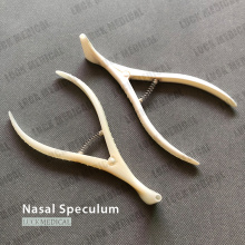 Medical Single Use Nasal Specula