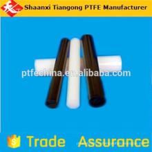 Barre en fibre de carbone ptfe avec taille standard
