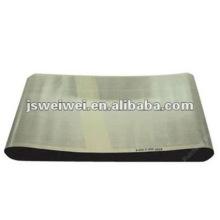JIANGSU VEIK ptfe fushing machine belts with joint
