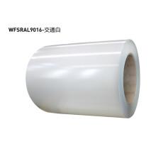 Primer Precoated aluminium sheets