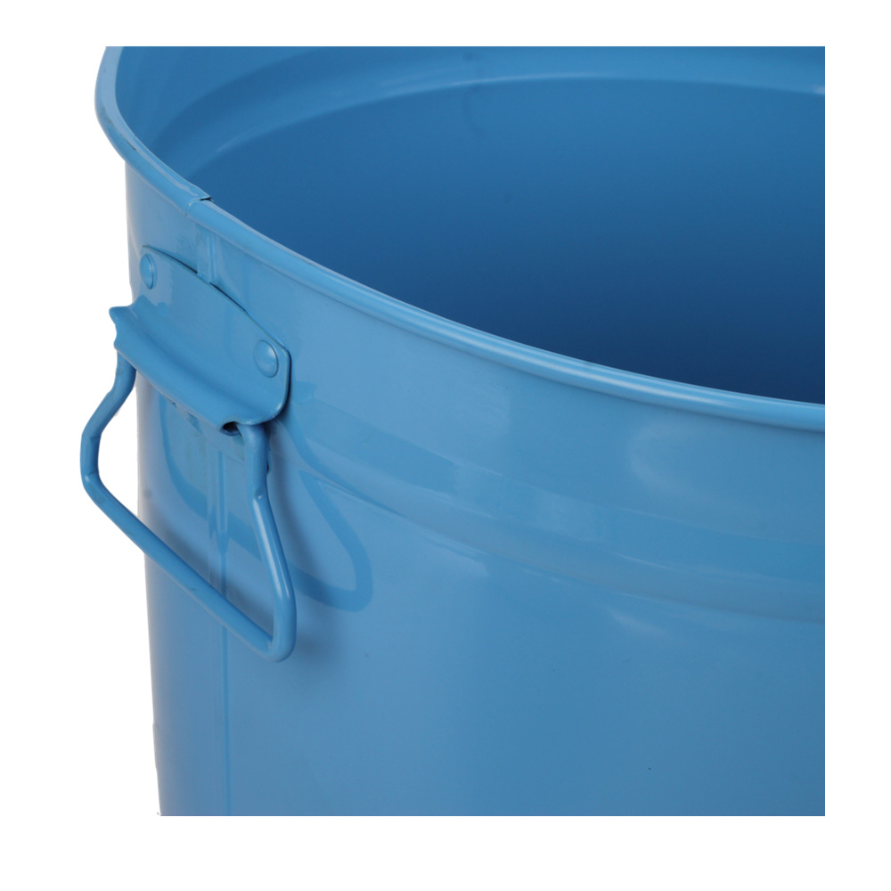 Durable Handle Trash Can