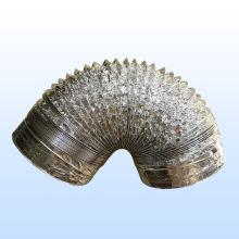Alta temperatura / Conducto de aire / Tubo flexible de humos de silicona