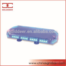 Super Thin Ambulance Lightbar Emergency LED Light Bar