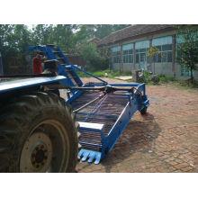 potato harvesting machine 4u-3