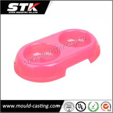 New Eco-Friendly Plastic Water Bowl for Pets (STK-PLH0010)