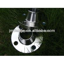 EN, BS etc.,JIS,ANSI,DIN Standard and A105,Stainless Steel Material blrf flange