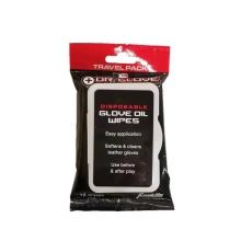 Toallitas desechables con aceite Gove Fácil aplicación