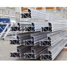 Facade Aluminum Material Construction Aluminium Profile
