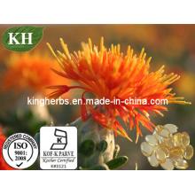 Óleo de semillas de cártamo de la mejor calidad Aceite esencial