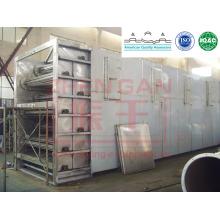 Secador automático de las especias de la alta calidad