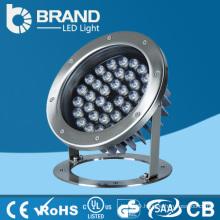 China Jiangmen Brand Lighting DMX512 RGB Floating LED Illuminated Swimming Pool Light