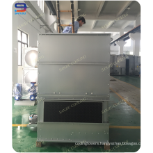 6 Ton Superdyma Closed Circuit Counter Flow GTM-15 Not FRP Small Industrial Water Cooling Tower