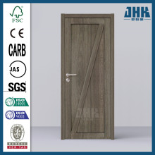 JHK New Design Wooden Door Shaker Prix de la porte