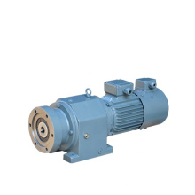 Hot sale REDSUN R series helical gear box for screw extruder
