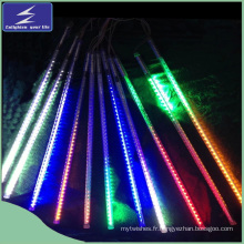 LED Meteor Light pour décoration d'arbre de Noël