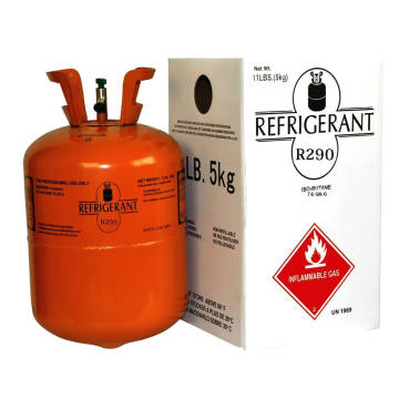 хладагенте r290 хладагента цене газа,пропан-хладоагент r290 для продажи