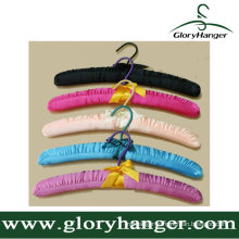 Wholesale Cheap Satin Padded Hanger