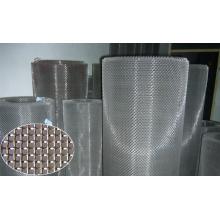 304 Нержавеющая сетка сетчатого фильтра