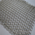316L 8*8 Stainless steel chainmail scrubber