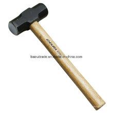 2lb кувалда с деревянной ручкой