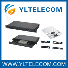 Panneaux Adaptateur fibre